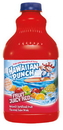Hawaiian Punch 10002401 64Oz Haw Punch Frt Jcy Rd Pet Ls8