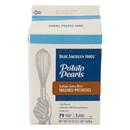 Basic American Foods Golden Extra Rich Potato Pearls 3.7 Pound Carton - 6 Per Case