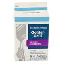 Basic American Foods Golden Grill Redi-Shred Hashbrown Potato 2.5 Pound Carton - 6 Per Case