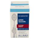 Basic American Foods Whipp Au Gratin Potato Casserole With Sauce Gluten Free 2.25 Pound Carton - 6 Per Case