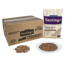 Santiago(R) Refried Pinto Beans 138 (4 Oz) Servings Per Case Convenient 6/29.77 Oz Pouches