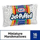 Jet-Puffed Mini Marshmallow White 12-1 Pound