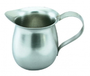 Vollrath 3 Ounce Stainless Steel Creamer Server - 24 Per Case