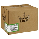 Maxwell House Coffee Decaffeinated Ground Coffee 3.75 Ounces Per Pack - 64 Per Case