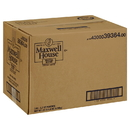 Maxwell House Coffee Master Blend Ground Coffee 1.7 Once Per Pack - 144 Per Case