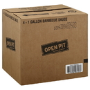 Open Pit Original Barbeque Sauce 1 Gallon - 4 Per Case