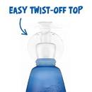 Kool-Aid Burst Blue Moon Beverage 6.75 Fluid Ounces - 12 Per Case
