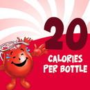 Kool-Aid Burst Cherry Beverage 6.75 Fluid Ounces - 12 Per Case