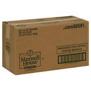 Maxwell House Coffee Special Delivery Decaffeinated Ground Coffee 1.5 Ounce Per Pack - 7 Per Box - 6 Per Case