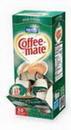Coffee-Mate Irish Crme Single Serve Liquid Creamer .375 Ounces Per Cup - 50 Per Pack - 4 Per Case