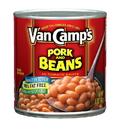 Van De Kamp's 5200001172 Van Camps Pork And Beans 8 oz