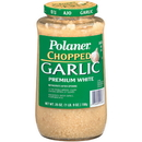 Garlic Polaner Chopped 6-25 Ounce