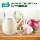 Hidden Valley Original Ranch Bag In Box Dressing Mix 100 Gallon - 1 Per Case
