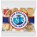 Nabisco New England Oyster Crackers 0.5 Oz Package - 150 Per Case