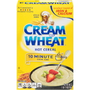 Cereal Cream Wheat Regular 12-28 Ounce