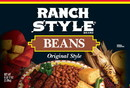 Ranch Style 4690000116 Texas Style Beans