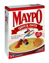 Cereal Quick Oats Flour 8-42 Ounce