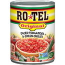 Rotel Tomatoes With Green Chilies 10 Oz