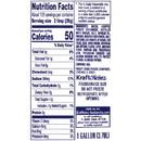 Kraft Tarter Dipping Sauce 1 Gallon Container - 4 Per Case