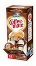 Coffee-Mate Cafe Mocha Single Serve Liquid Creamer .375 Ounces Per Cup - 50 Per Pack - 4 Packs Per Case