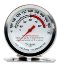 Taylor 5980N Taylor Haccp Professional Hot Holding Thermometer 1 Per Pack - 1 Per Case