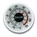 Taylor Classic Series Milk/Beverage Thermometer 1 Per Pack - 1 Per Case