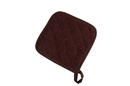San Jamar 802TPH Terrycloth Potholder Protects Up To 500A F