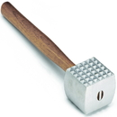 Tablecraft Wood Handle Meat Tenderizer 1 Per Pack