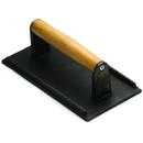 Tablecraft Cast Iron Steak Weight 1 Per Pack