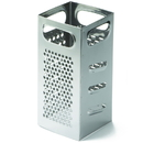 Tablecraft Stainless Steel Grater Square 1 Per Pack