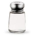 Vollrath 602-12 Shakers Salt & Pepper Mushroom 12-1 Each