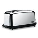 Toaster 4Slic 2Slot 120 Volt 1-1 Each