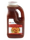 Minor'S Ready To Use Chile Garlic Sauce .5 Gallon Per Jug - 4 Per Case