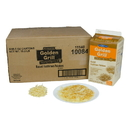 Basic American Foods Golden Grill Russet Hashbrowns 40.5 Ounces - 6 Per Case