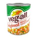 Veg-All Mixed Vegetable 6-104 Ounce