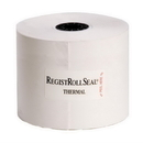 National Checking Tape Paper Register Roll 2.251Pl200' 1-40 Roll
