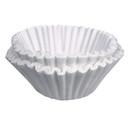 Bunn 12 Cup Regular Filters 500 Per Pack - 2 Per Case