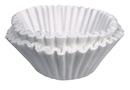 Bunn A10 8 Cup Paper Filters 500 Per Pack - 2 Per Case