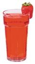 Cambro Laguna 6 Ounce Plastic Clear Tumbler 36 Per Pack - 1 Per Case