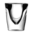 Anchor Hocking .75 Ounce Whisky Shot Glass 72 Per Pack - 1 Per Case