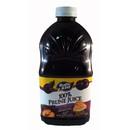 Ruby Kist Prune Juice 46 Fluid Ounce - 12 Per Case