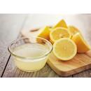 Ruby Kist Lemon Juice 32 Fluid Ounce - 12 Per Case