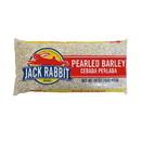 Jack Rabbit Pearled Barley 1 Pound Bag - 24 Per Case