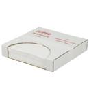 Handy Wacks 12 Inch X 12 Inch X 2.5 Inch Flat Deli Paper 1000 Per Pack - 6 Per Case