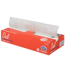 Handy Wacks 12 Inch X 10.75 Inch Deli Wrap Interfolded Food & Deli Wrap 500 Per Pack - 12 Per Case