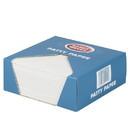 Handy Wacks 5.5X5.5 Patty Paper 1000 Count Box - 24 Per Case