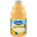 Ocean Spray White Grapefruit Juice Kosher 32 Ounce Bottle - 12 Per Case