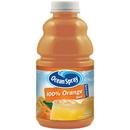 Ocean Spray Orange Juice Bottle Mixer 32 Fluid Ounces - 12 Per Case