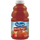 Ocean Spray Bloody Mary Mix 32 Ounce Bottle - 12 Per Case