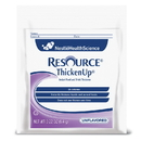 Nestle Resource Thickenup Powder .23 Ounce Packets - 75 Per Case
